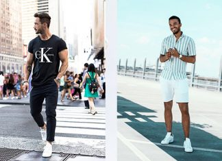 Street Styles im Juli