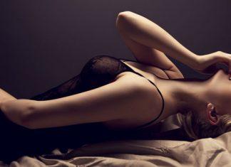 Erogene Zonen: Entdecke die intimen Hotspots der Frauen