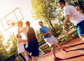 Sport am Männerabend?!
