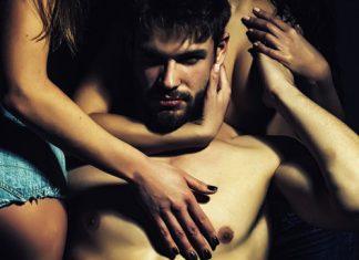 Beckenbodentraining für Männer
