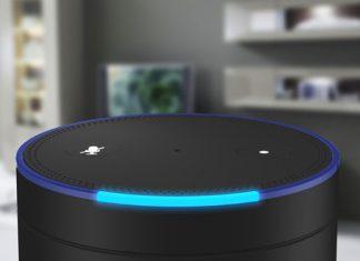 Lauschangriff Alexa