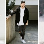 Street-Styles in Black & White
