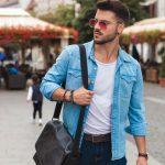 Blau wird zur Mega-Trend-Farbe im Herbst