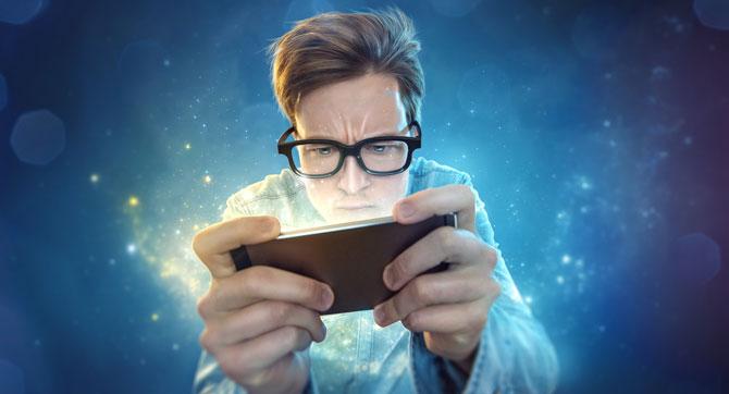 Smartphone-Spiele für den Zwischendurch-Gamer
