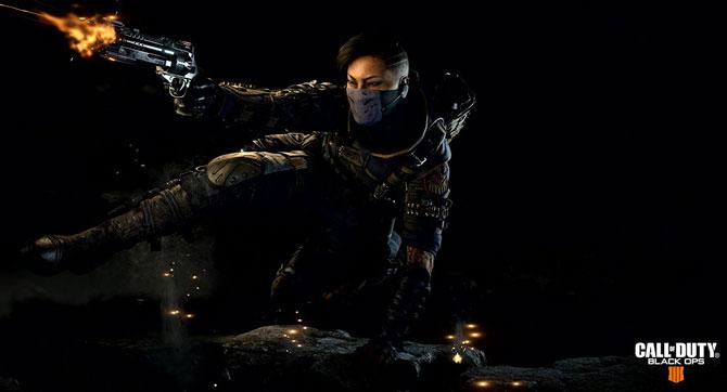 Black Ops IV
