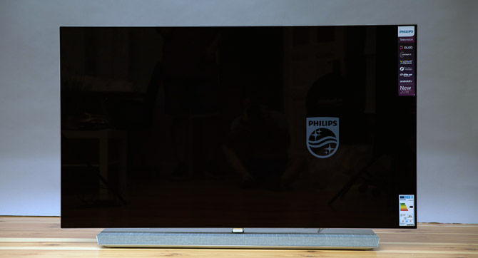 Philips 65OLED973 Test
