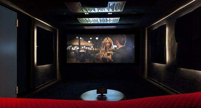 Die besten Kino-Abend-Gadgets