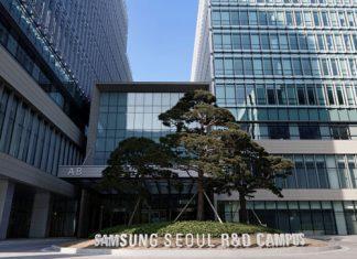 Samsung is Future – 139 Milliarden Euro Investition!