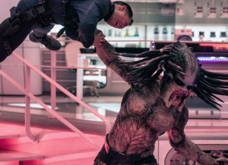 Review zu Predator: Upgrade