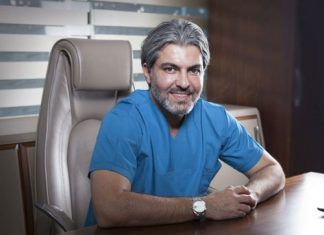 Dr. Serkan Aygin