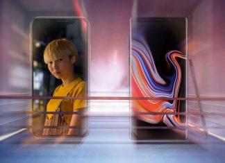 iPhone XS Max vs. Samsung Galaxy Note 9