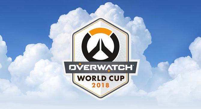 Overwatch WC 2018