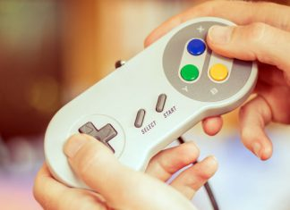 Entwicklung der Videospiele