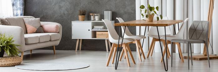 Möbel eigene Wohnung