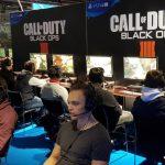 EGX – Erste Eindrücke der Gaming-Messe in Berlin