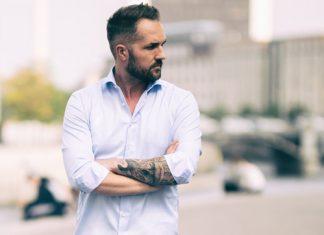 Casual-Business-Looks: Der ETERNA Hemden-Test