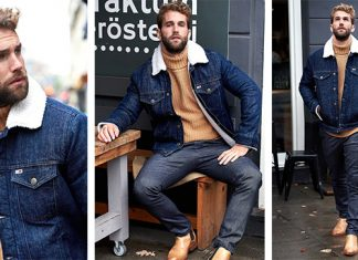 Jeans, Jeans, Jeans - Der Trend im Winter
