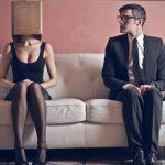 Körpersprache - Ist sie verliebt in mich?