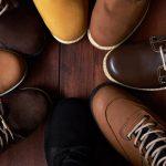 Trendfarbe Braun
