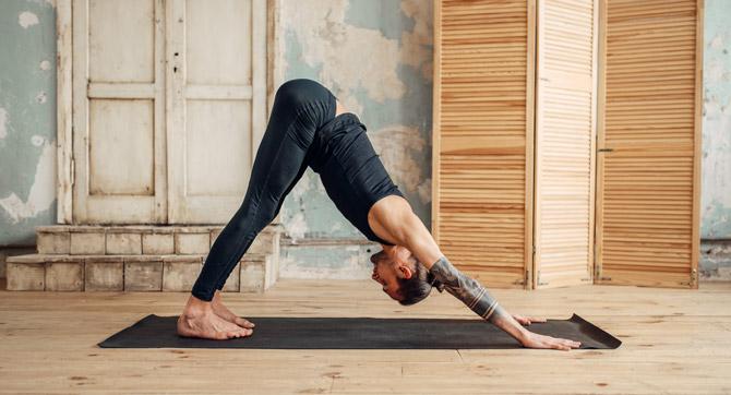 Warum Yoga so wichtig ist