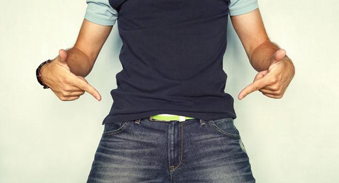 Mehr Stehvermögen - Durch diese Ernährungsumstellung verbesserst du deine Potenz