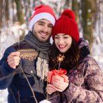 Party im Schnee: Weihnachten und Silvester