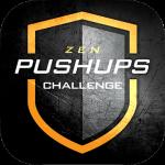 1-100 Pushups Challenge