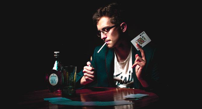Mit Pokern Geld Verdienen