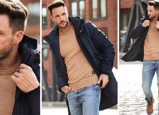 Entdecke die Jacken-Trends im Winter 2019