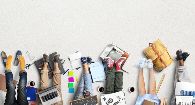 Die 4 effektivsten Zeitmanagement-Strategien für Studierende