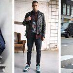 Street-Styles von Gregory van der Wiel