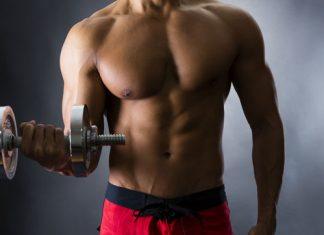 Das sind die effektivsten Übungen für eine breite Brust