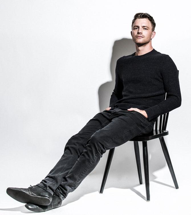 Friedrich Mücke im Interview