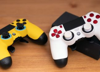 SCUF-Gaming-Controller
