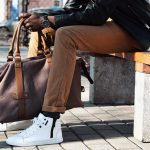 Männer Schuhtrends 2019
