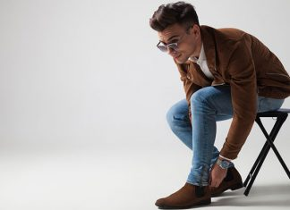 Kein perfektes Outfit ohne den richtigen Schuh