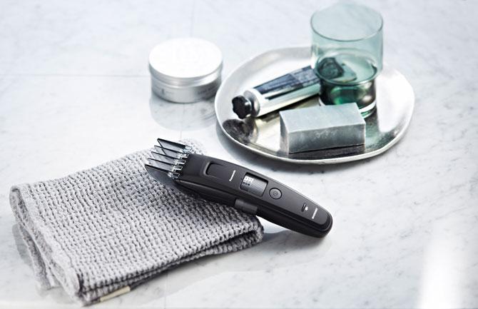 Panasonic ER-GB96 Bart- und Haarschneider