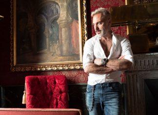 Gianluca Vacchi im Interview