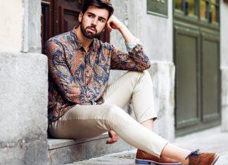 Das sind die stärksten Sommer Fashion-Trends für Männer