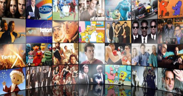 Serienvielfalt SAVE.TV