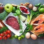 Die 10 besten Lebensmittel für eine gesunde Ernährung