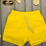 Colour-Trend: Gelb im Mai