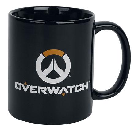 Overwatch Logo Tasse