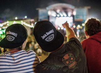 Die Festival-Saison 2019 steht zusammen mit JACK DANIEL'S in den Startlöchern