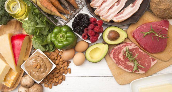 Keto Ernährung - Ist die Diät wirklich von Vorteil?