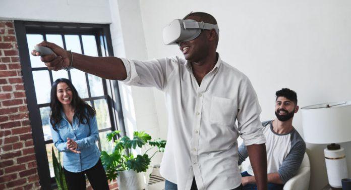 Oculus VR-Geräte im Check: Was steht alles auf dem Plan?