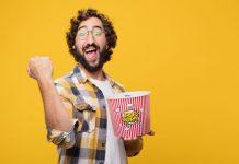 10 Arten von Kinogängern: Erkennst du dich in einem wieder?