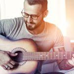 Gitarre lernen mit YouTube
