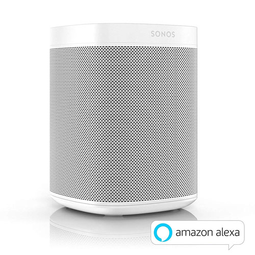 Test des Sonos One