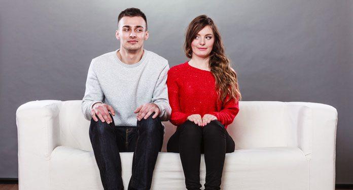 9 Fehler, die du beim ersten Date auf gar keinen Fall machen solltest